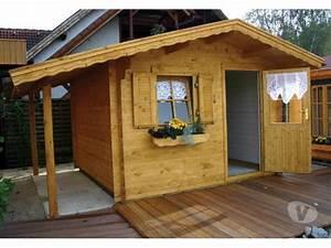 Cabane De Jardin Occasion : cabane de jardin occasion maison email ~ Teatrodelosmanantiales.com Idées de Décoration