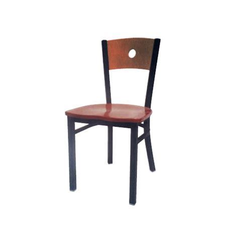 aaa furniture 315 black metal frame restaurant chair
