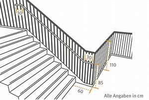 Treppen Handlauf Vorschriften : dguv barrierefrei handl ufe und gel nder ~ Markanthonyermac.com Haus und Dekorationen