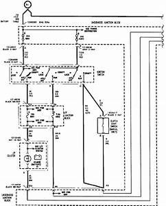 1997 Saturn Sc2 Fuse Box Diagram