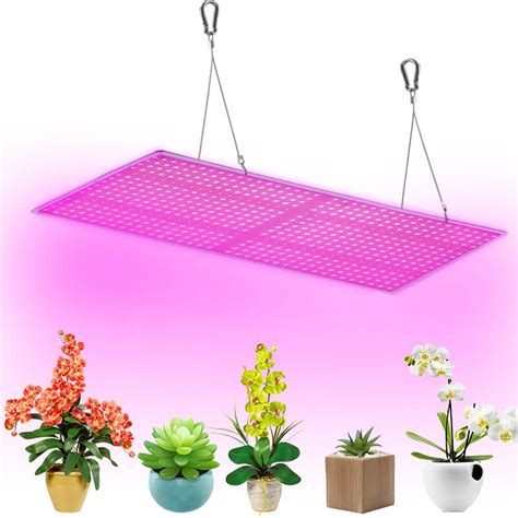 Most indoor growers buy quantum board led grow lights to illuminated their plants and ensure they blossom well. LED Grow Light 600W Quantum Board Grow Light IP65 - Grow ...