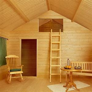 Skan Holz Gartenhaus : skan holz gartenhaus esbjerg 2 420 x 560 cm 45 mm unbehandelt satteldach 45 mm ~ Watch28wear.com Haus und Dekorationen