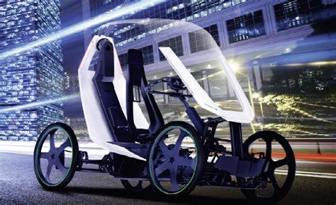 schaeffler bio hybrid concept billed  solution  urban