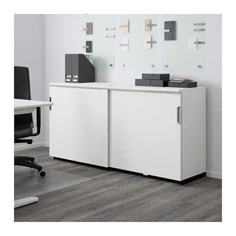Ikea Arbeitszimmer Galant by Galant Schiebet 252 Renschrank Wei 223 Ikea Aktenschrank