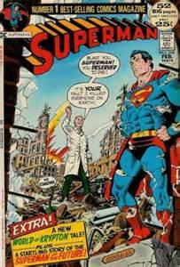 Superman # 248 - Curt Swan, Murphy Anderson | Comic Stuff ...