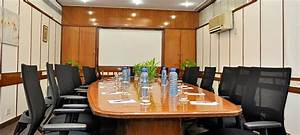 The Savings Realized By Renting Conference Rooms
