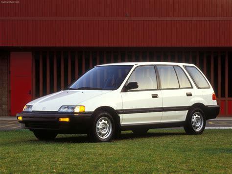 small engine service manuals 1988 honda civic instrument cluster vwvortex com does the corolla wagon 4wd equal to the honda wagovan 4wd
