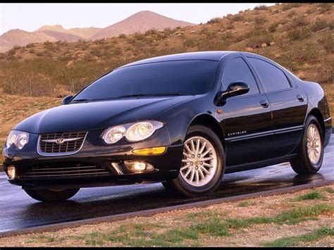 2004 Chrysler 300m Specs by 2004 Chrysler 300m Sedan Specifications Pictures Prices