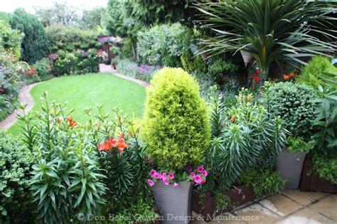 garden image design don bebel garden design maintenance