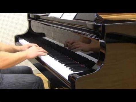korsakov scheherazade imslp rimsky korsakov sheherazade for 2 pianos youtube