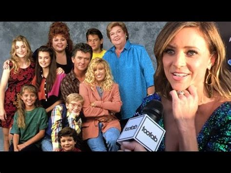 """Christine Lakin Reveals If There's A """"step By Step"""