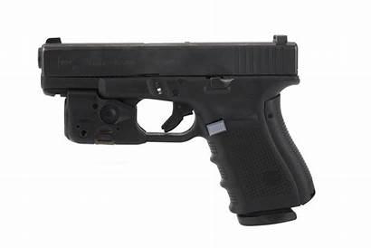 Glock Streamlight Tlr Laser Weapon Mount Trigger