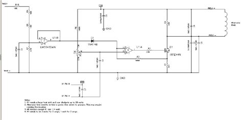 Stick Welder Wiring Diagram by Simple Controller For Alternator Based Welders
