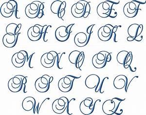 monogram 3 With free monogram designs