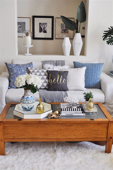 Small Living Room Decorating Ideas With Pictures Decor