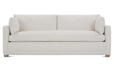 Sylvie Sofa Bench Cushion By Robin Bruce