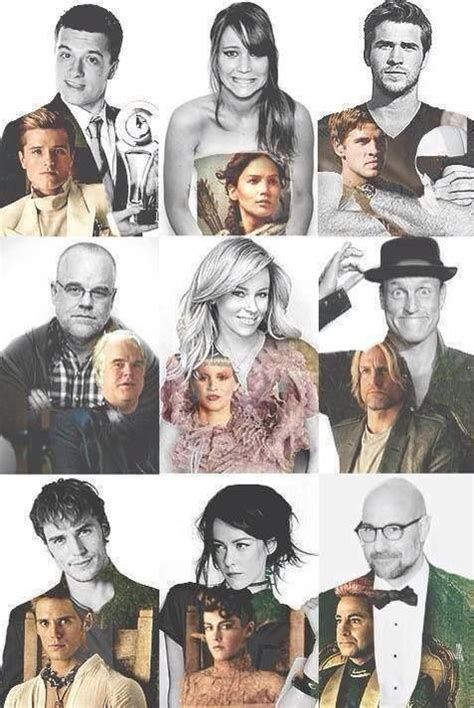 the hunger characters list with pictures 87 best images about hollywood heart throbs on pinterest leonardo dicaprio rick genest and