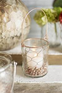 fill, this, petite, holder, with, vase, filler, and, a, votive, candle, for, romantic, elegance, in, your
