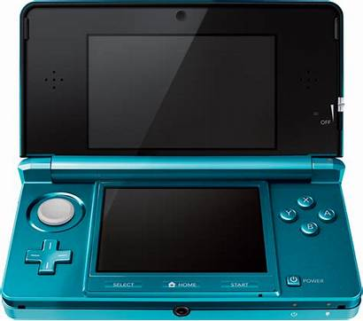 Nintendo 3ds Systems Screen Ds Graphics Things