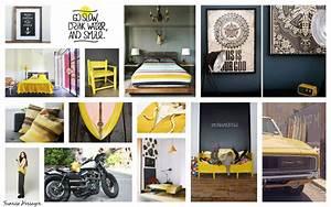 gris anthracite jaune l39envie sunrise hossegor le blog With toutes les couleurs grises 14 revue de presse maisons ericlor