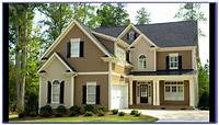 exterior paint color ideas Sherwin Williams Exterior Paint Color Ideas | Home Design ...