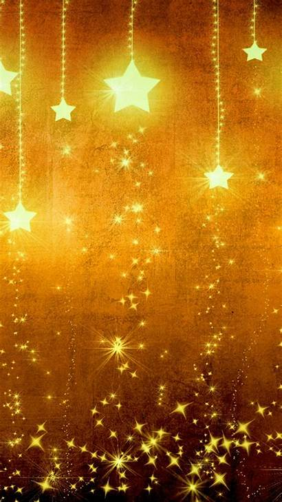Background Iphone Yellow Brown Gold Texture Holiday