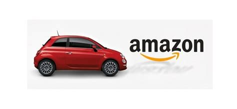 si鑒e auto amazon fiat ecco come si acquista un 39 auto su amazon