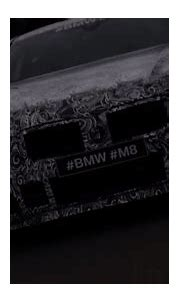 BMW M8 Teased, More to Be Revealed Saturday | The Drive
