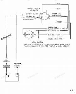 Motorguide Brute 765 Wiring Diagram