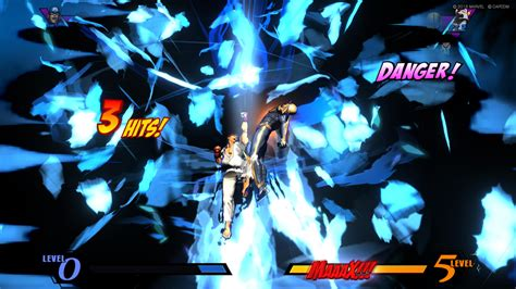 Ultimate Marvel Vs Capcom 3 Gets Upgrade For Ps4 Xbox One