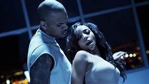 Chris Brown Keeps It Shady And U002639catfishu002639 Nev Schulman