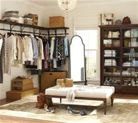a closet to on dressing rooms closet