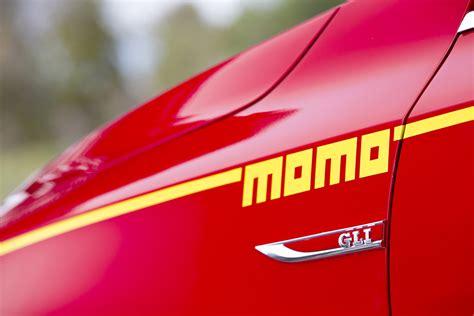 volkswagen showcases momo edition jetta gli