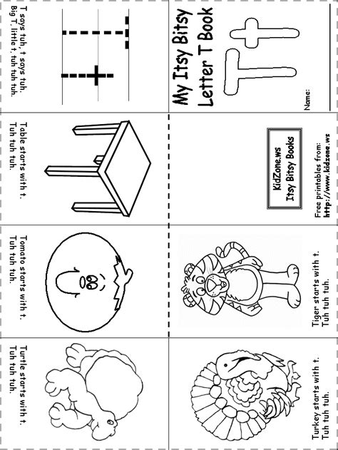 8 best images of beginning sound letter l worksheets letter sounds worksheets t beginning