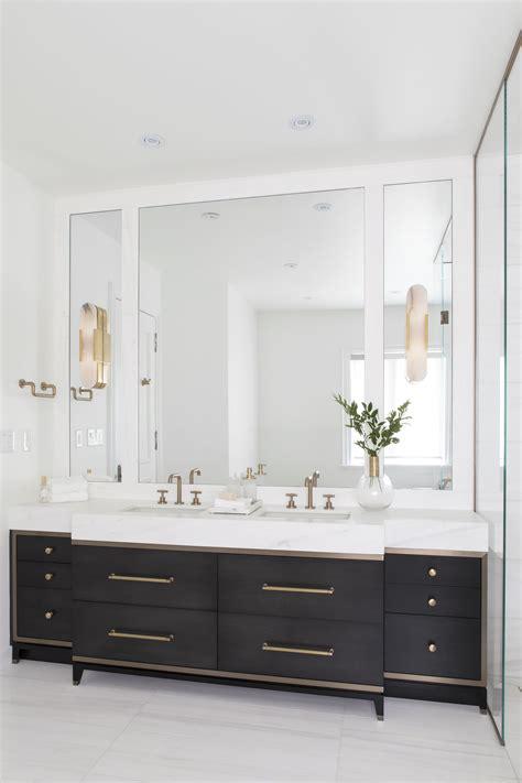 bathroom mirror ideas  reflect  style bathroom