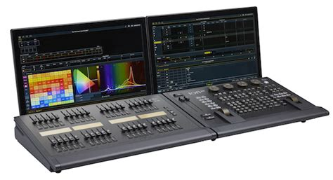 Etc Lighting Console by Etc Ion Xe Lighting Console Julius Media