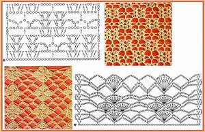The Best In Internet  Crochet Diagram Patterns