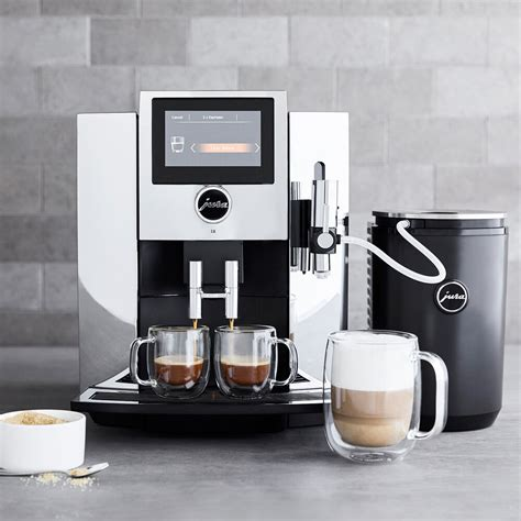 But to choose one is a significant confusion. Jura S8 Espresso Machine Review for 2021 - Coffee Works