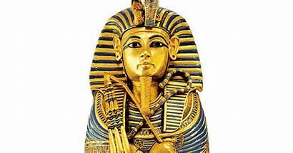 King Artifacts Tomb Tut