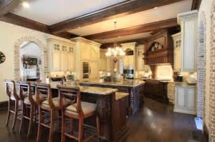 custom kitchen design ideas luxury custom kitchen design traditional kitchen atlanta by alex custom homes llc