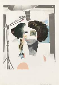 Fashion plate, 1970 - Richard Hamilton - WikiArt.org