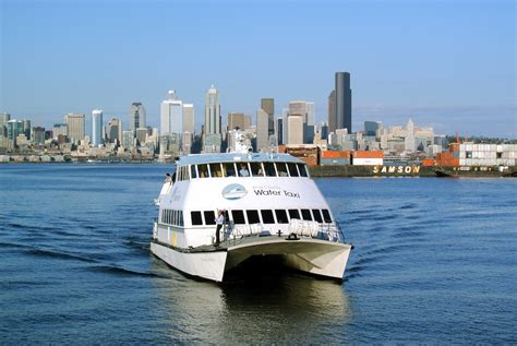 Boat Trader Seattle Washington by 8 Things Only Locals About Seattle Livability