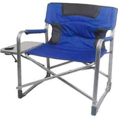 cing chair folding c 500 lb capacity side table