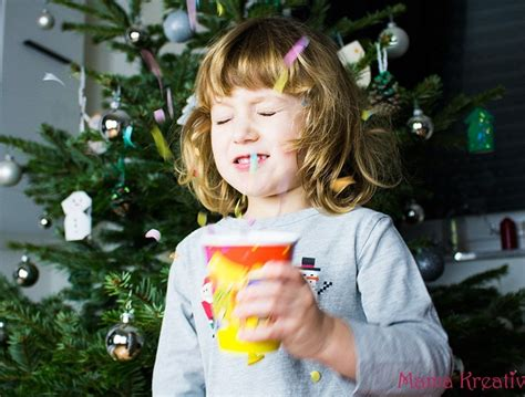 silvester mit kindern 4 kreative ideen f 252 r stimmung kreativ