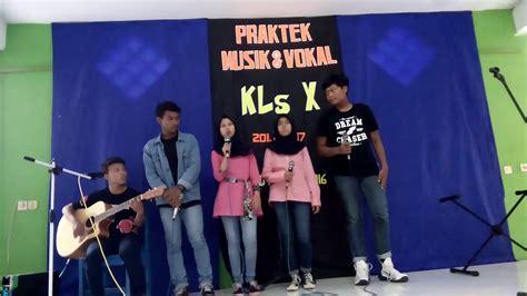 Vocal Group Atharik And Friends Cover Lagu Lavina~pilihan