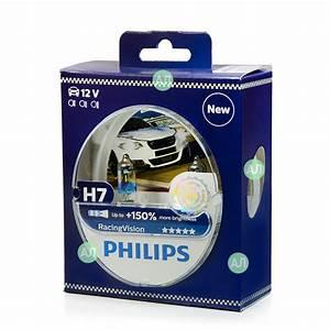 Philips Racing Vision H7 : philips racing vision 150 h7 ~ Jslefanu.com Haus und Dekorationen