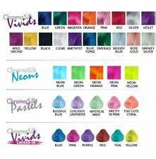 Igora Royal 7 00 Color Chart Hair Color Products For Sale Ebay