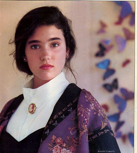 jennifer connelly tales of the unexpected jennifer connelly