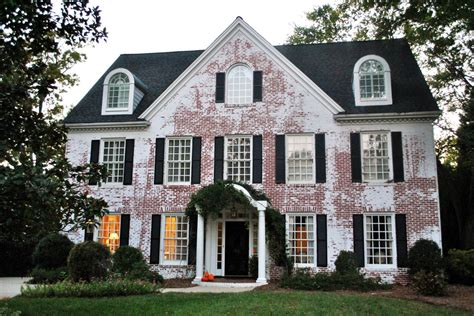 brick house sophia s raleigh historic home walking tour
