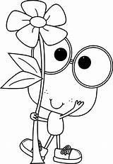 Frog Coloring Pages Flower Spring Rocks Holding Animal Para Adult Printable Colorear Dibujos Print Tiernos Blogx Info Cute Frogs Adults sketch template